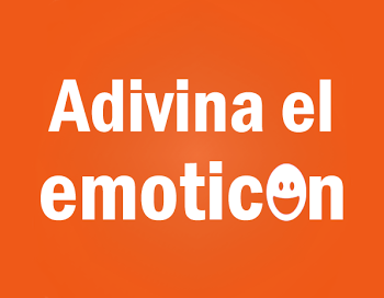 Adivina el Emoticon