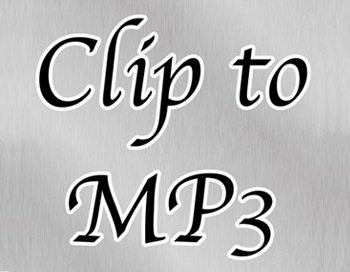 Clip to MP3 Converter